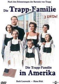 Trapp Familie In Amerika