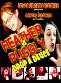 Heather and Puggly Drop a Deuce