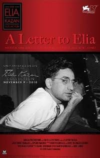"""""""American Masters"""" A Letter to Elia"""