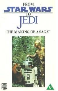 From 'Star Wars' to 'Jedi': The Making of a Saga