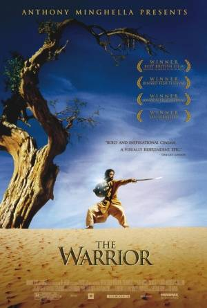The Warrior (2001)
