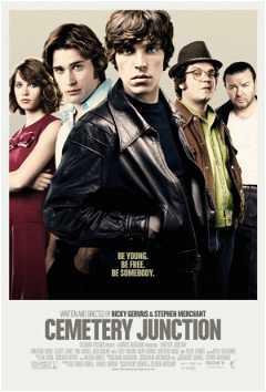Cemetery Junction (2010)