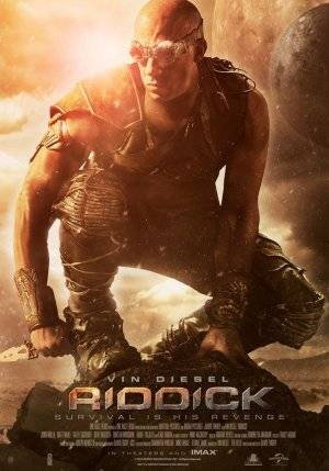 The Chronicles of Riddick: Dead Man Stalking