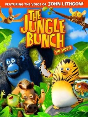 De Jungle Bende: Operatie Zuidpool