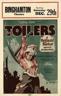 The Toilers