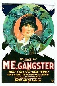 Me, Gangster