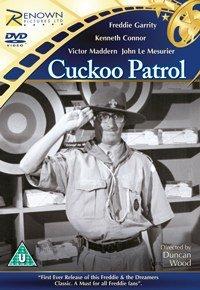 Cuckoo Patrol
