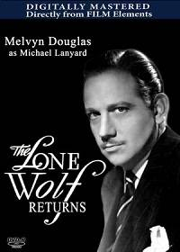 The Lone Wolf Returns