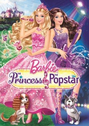 Barbie: De Prinses en de Popster