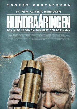 De 100-jarige man die uit het raam klom en verdween (2013)