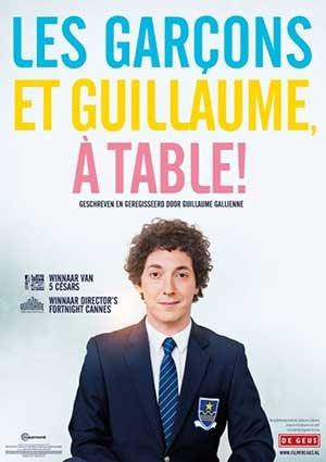 Les gar ons et guillaume table 2013 - Musique film guillaume et les garcons a table ...