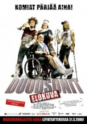 The Dudesons Movie (2006)