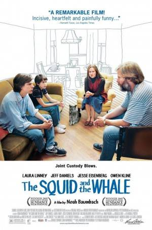 The Squid and the Whale (2005)