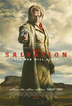 The Salvation (2014)