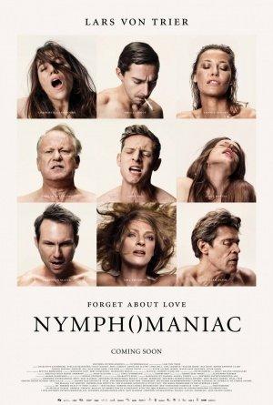 Nymphomaniac (II)