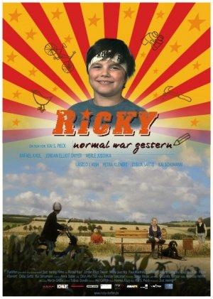 Ricky - drie is te veel