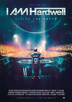I Am Hardwell - Living The Dream