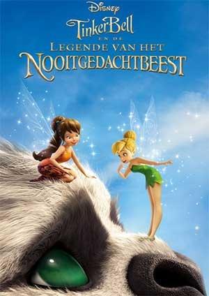 Tinker Bell & De legende van het nooitgedachtbeest
