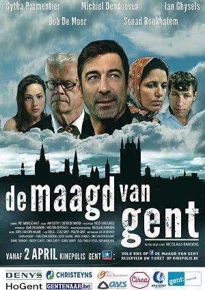 De Maagd van Gent