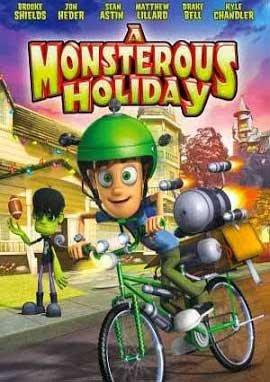 Een Monsterlijke Vakantie