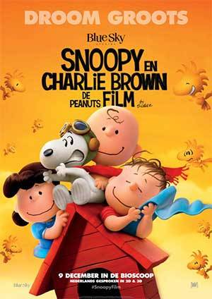Snoopy en Charlie Brown: de Peanuts film