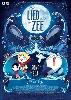 Het lied van de zee (2014)