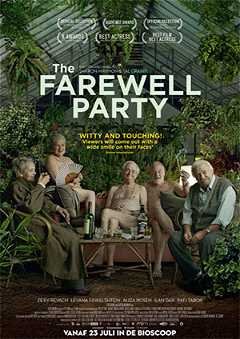 The Farewell Party (2014)