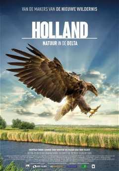 Holland, natuur in de delta (2015)