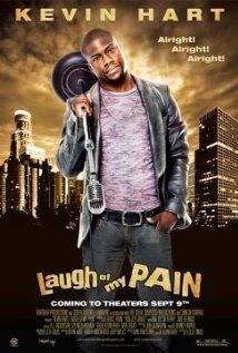 Laugh at My Pain