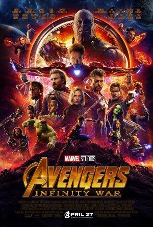 Trailer: Avengers: Infinity War - Part I (2018)