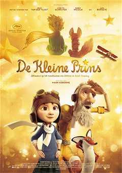 De Kleine Prins (2015)