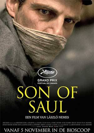 Son of Saul / Синът на Шаул (2015)