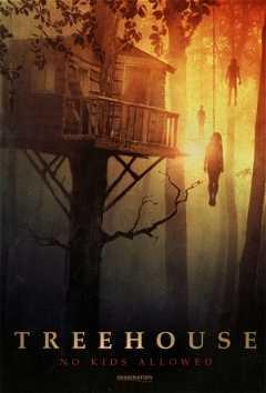 Treehouse (2014)