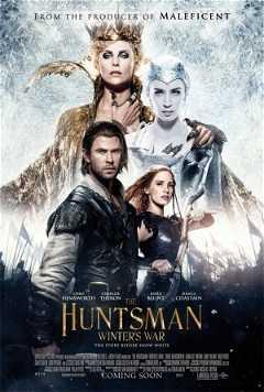 The Huntsman Winter's War (2016)