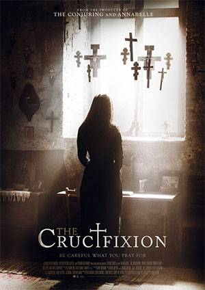 Trailer: The Crucifixion (2016)
