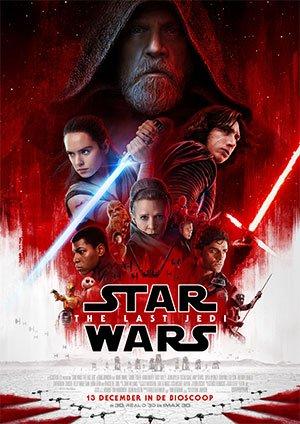 Trailer: Star Wars: The Last Jedi (2017)