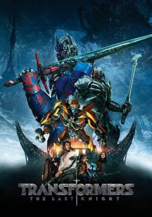 Trailer: Transformers: The Last Knight (2017)
