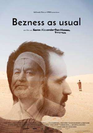 Bezness as Usual (2016)