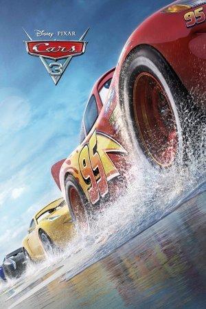 Trailer: Cars 3 (2017)