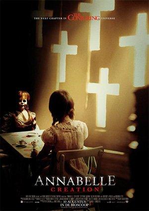 Trailer: Annabelle 2 (2017)