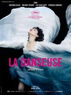 La danseuse (2016)