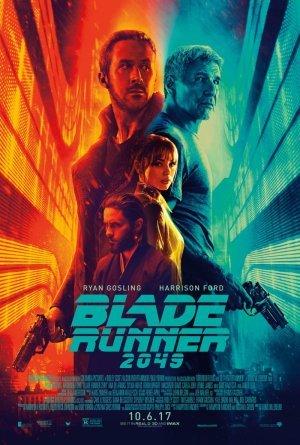 Trailer: Blade Runner 2049 (2017)