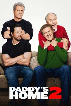 Trailer: Daddy's Home 2 (2017)