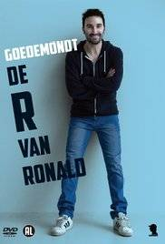 Ronald Goedemondt: De R van Ronald