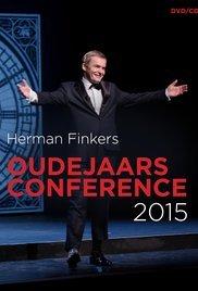 Herman Finkers: Oudejaarsconference 2015