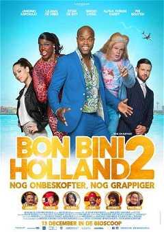Bon Bini Holland 2 (2018)