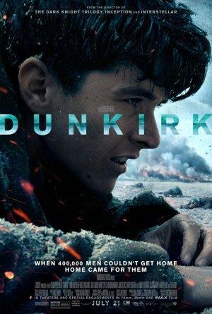 Trailer: Dunkirk (2017)