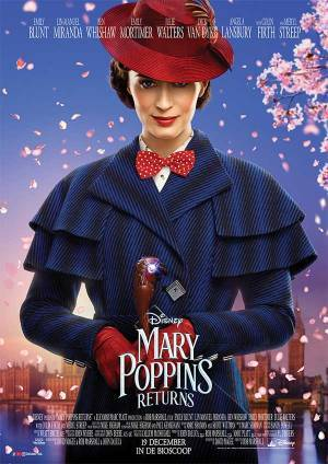 Trailer: Mary Poppins Returns (2018)