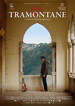 Trailer: Tramontane (2016)