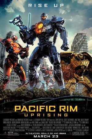 Trailer: Pacific Rim: Uprising (2018)